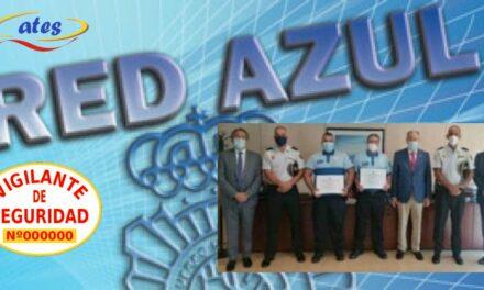 La Policía Nacional reconoce el trabajo de los Vigilantes de Seguridad