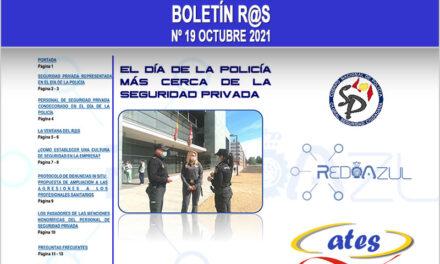 BOLETÍN R@S, número 19