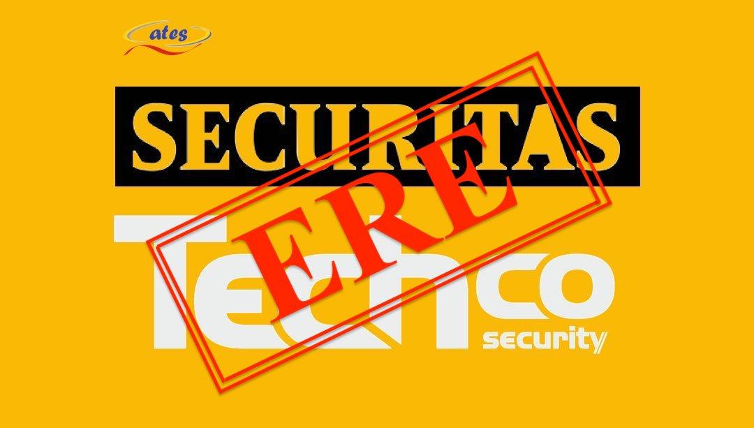 El ERE en Securitas tras la adquisición de TECHCO no está justificado