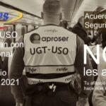 UGT y USO nos venden por 10€ a la patronal