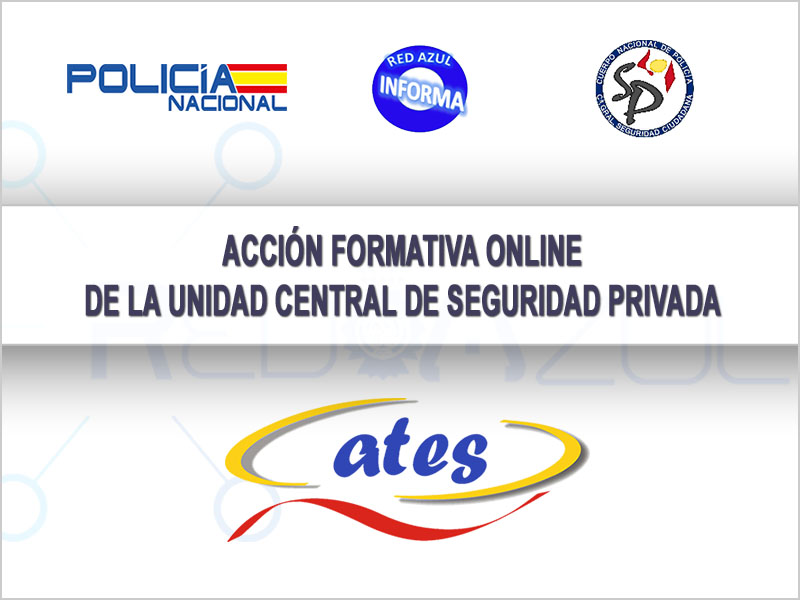 Acción formativa online