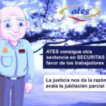 Ates consigue otra sentencia a favor de los trabajadores
