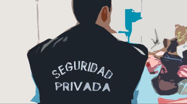 21 de mayo día de la Seguridad Privada